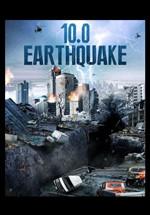 10.0 Terremoto en Los Ángeles