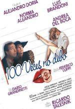 100 veces no debo (1990)