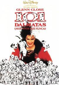 101 dálmatas (Más vivos que nunca) (1997)