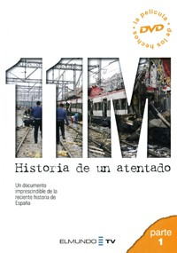 11 M. Historia de un atentado