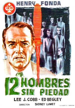 12 hombres sin piedad (1957)