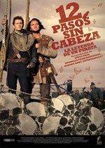 12 pasos sin cabeza. La leyenda de un pirata (2009)
