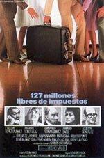 127 millones libres de impuestos