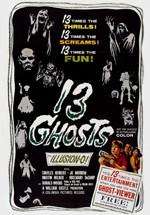 13 fantasmas (1960) (1960)