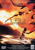 1492. La conquista del paraíso (1992)