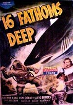 16 Fathoms Deep