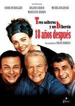 18 años después (2003)