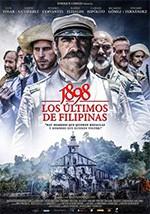 1898: Los últimos de Filipinas (2016)