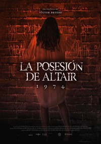 1974. La posesión de Altair (2016)
