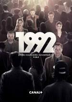 1992 (Mille novecento novantadue) (2015)