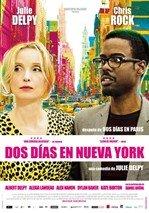 Dos días en Nueva York (2012)