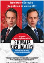 2 rivales casi iguales (2007)