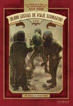 20.000 leguas de viaje submarino (1916)