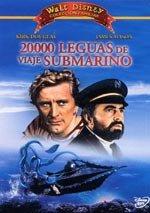 20.000 leguas de viaje submarino (1954)
