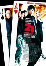 21: Blackjack (2008)