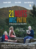 21 noches con Pattie (2015)