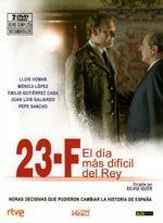 23-F: El día más difícil del Rey (2009)