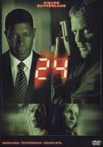 24 (2ª temporada) (2002)