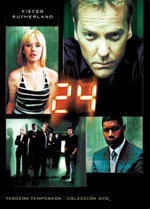 24 (3ª temporada) (2003)