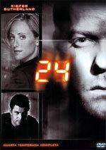 24 (4ª temporada) (2005)