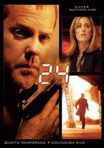 24 (5ª temporada) (2006)