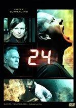 24 (6ª temporada) (2007)