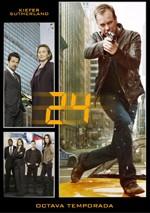 24 (8ª temporada) (2010)