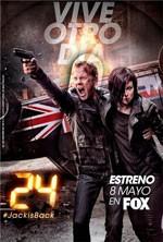 24: Vive otro día (2014)