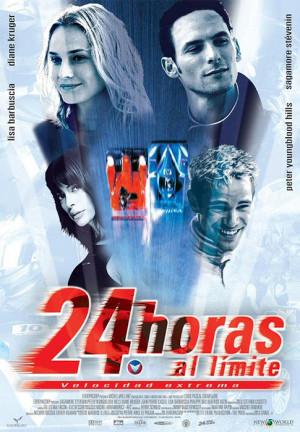 24 horas al límite (2003)