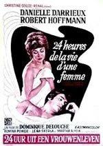 24 horas en la vida de una mujer (1968)