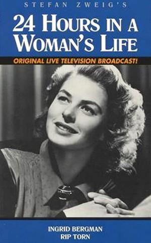 24 horas en la vida de una mujer (1961)