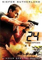 24: Redemption (2008)