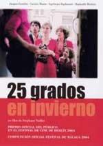 25 grados en invierno (2004)