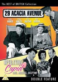 29, Acacia Avenue