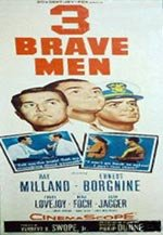3 Brave Men