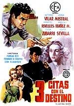 3 citas con el destino (1954)