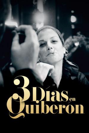 3 Días en Quiberón