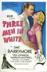 3 Men in White (1944)