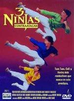 3 ninjas contraatacan (1994)