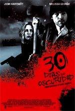 30 días de oscuridad (2007)