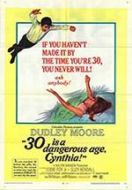 30 Is a Dangerous Age, Cynthia (1968)