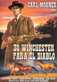 30 Winchester para El Diablo