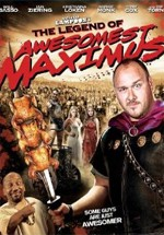 301, la leyenda de Imponentus Maximus (2011)