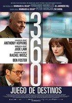 360. Juego de destinos (2012)