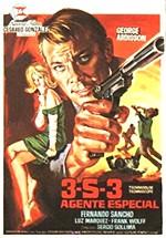 3S3, agente especial (1966)