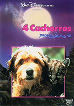 4 cachorros para salvar (1987)
