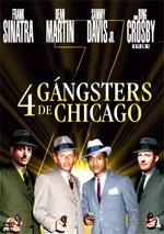 4 gángsters de Chicago