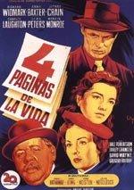 4 páginas de la vida (1952)