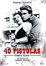 40 pistolas (1957)
