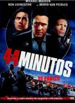 44 minutos de pánico (2003)